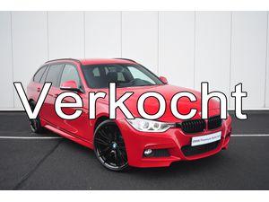 BMW 316i Touring Executive M Sport