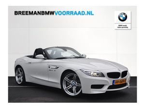 BMW Z4 Roadster sDrive28i High Executive M Sport Aut