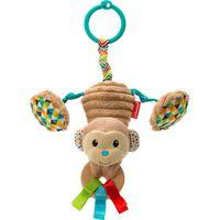 Infantino Go-Gaga Jittery Monkey
