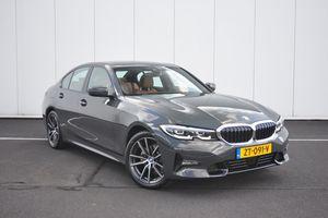 BMW 3 Serie 320d High Executive Sportline Aut