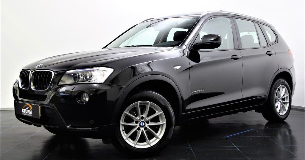 BMW X3 2.0d xDrive High Executive | Automaat | Panoramadak | Leder | Navigatie | Xenon | Trekhaak | Rijklaarprijs!