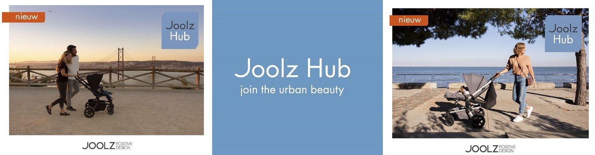 Joolz HUB