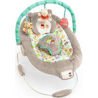 Bright Starts Winnie Dots & Hunny Pots Bouncer - Disney Baby