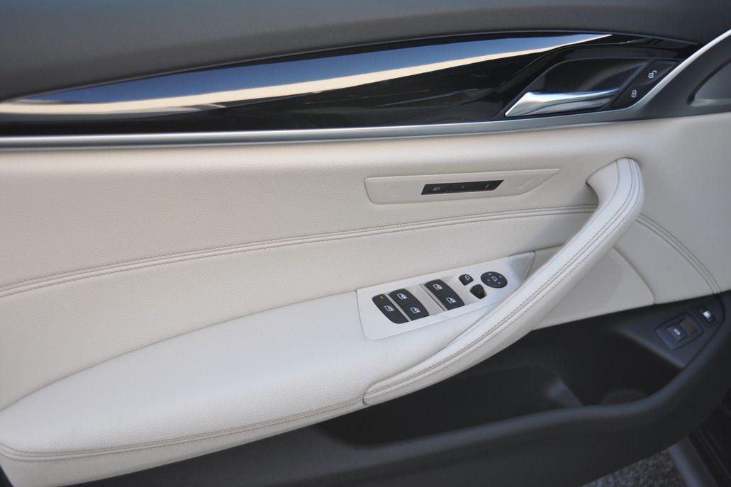 BMW 5 Serie 530e Sedan High Executive M Sport Aut.