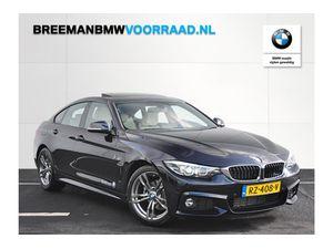 BMW Gran Coupé 420i High Executive M Sport Aut.