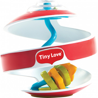 Tiny Love Inspiral Swirling Ball - Red