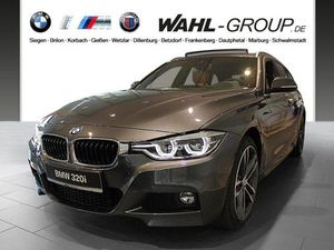BMW 320 i xDrive Touring M-Sport | UPE 66.660,00 ?