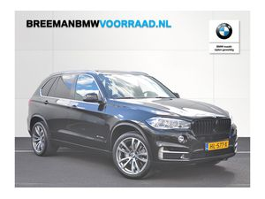 BMW X5 xDrive40e PHEV 14% Bijtelling