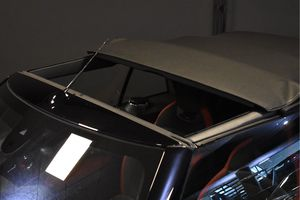 MINI John Cooper Works Cabrio Chili Aut.