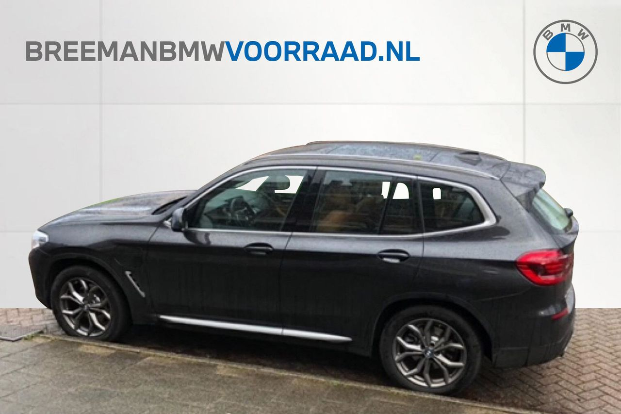 BMW X3 xDrive30e High Executive PHEV Hybrid