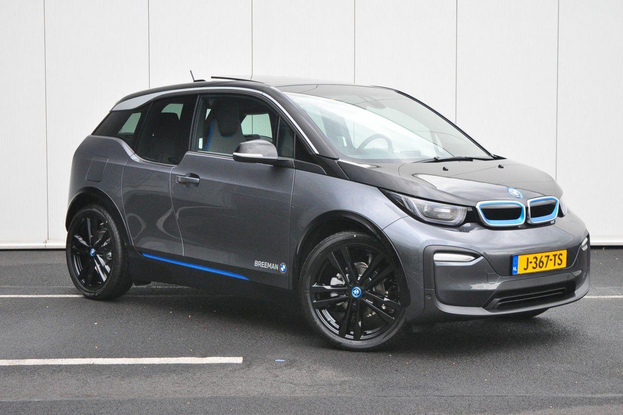 BMW i3 Executive Edition 120Ah