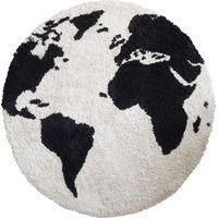 Kidsdepot rond vloerkleed El Mundo