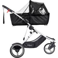 Phil&Teds Regenhoes Carrycot Dash