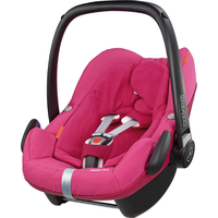 Maxi-Cosi Pebble Plus - Berry Pink