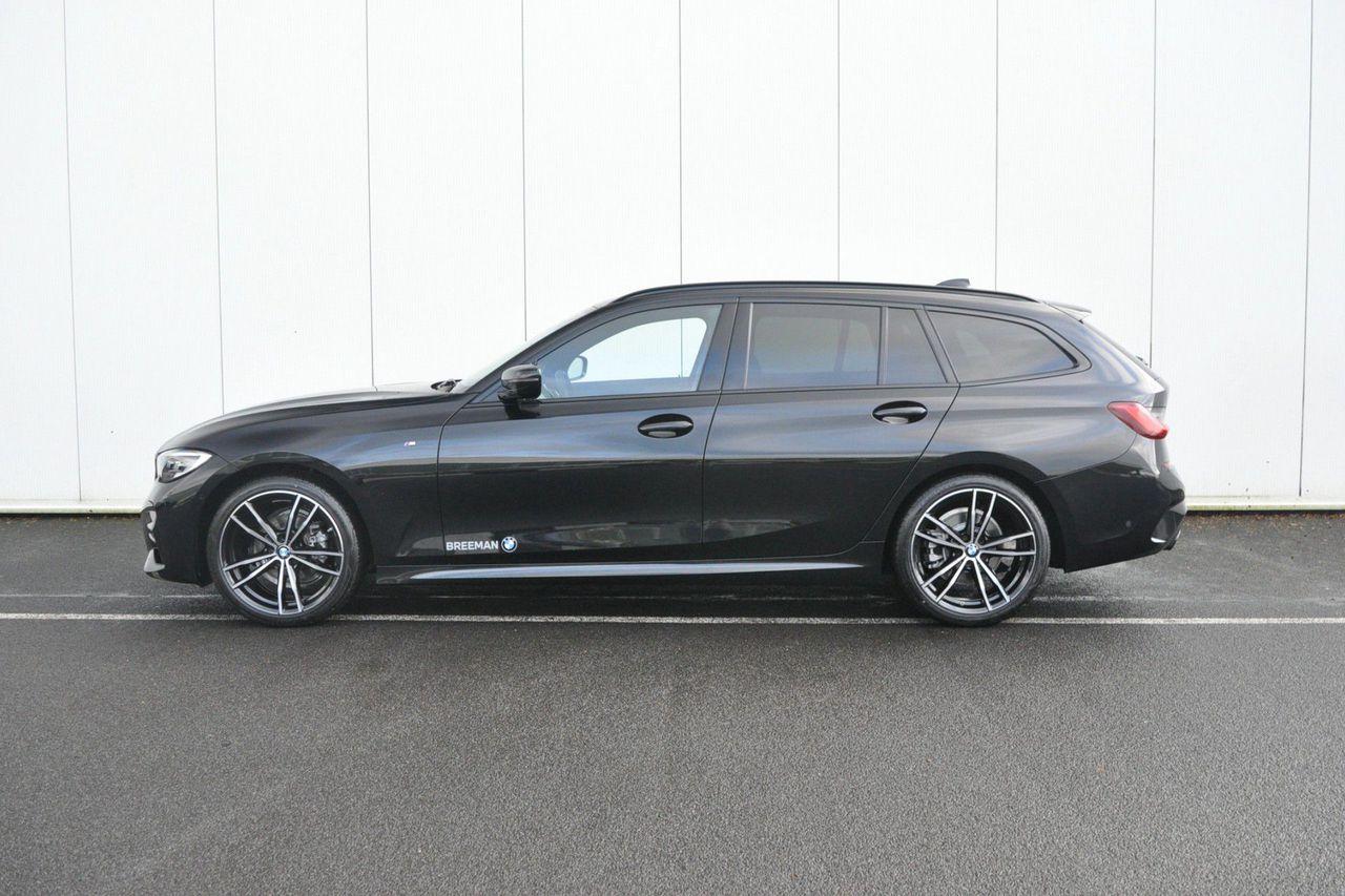 BMW 3 Serie Touring 318i Executive
