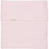 Koeka Wiegdeken Amsterdam - Old Baby Pink