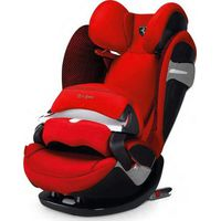 Cybex Pallas S-Fix - Scuderia Ferrari Racing Red