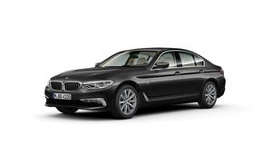 BMW 520d Sedan High Executive
