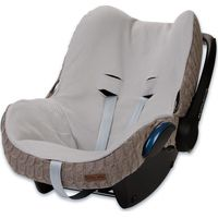 Baby's Only Autostoelhoes Maxi Cosi Kabel Uni Taupe