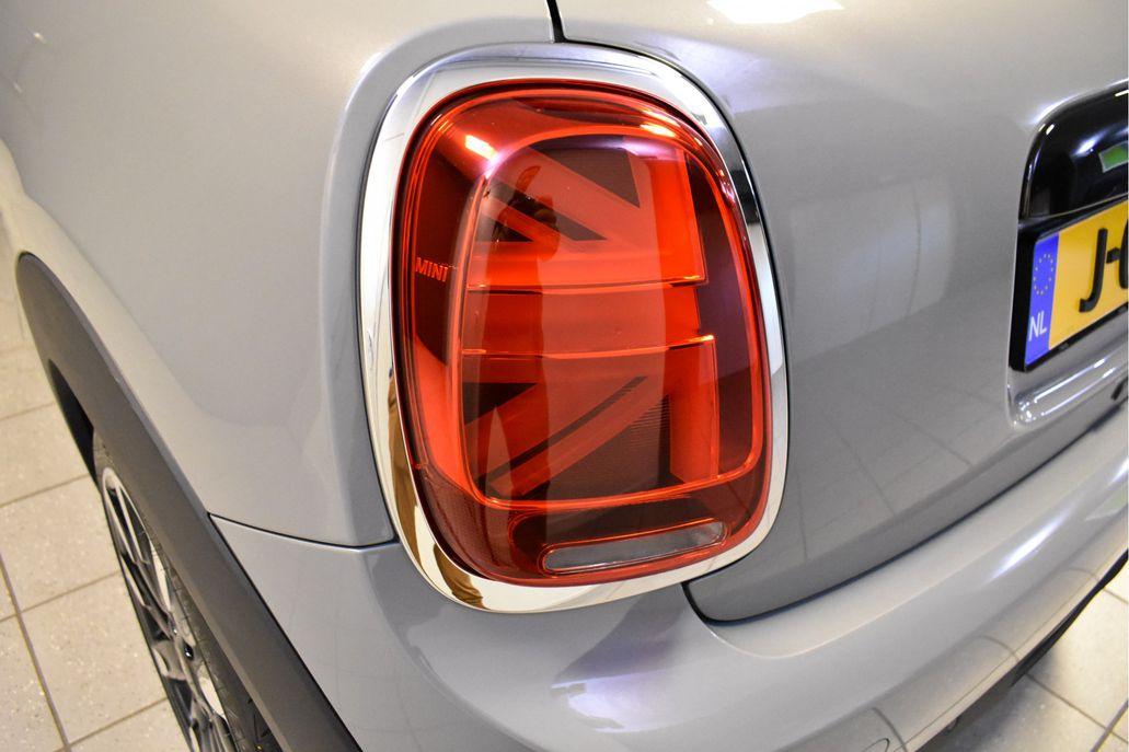MINI Cooper 3-deurs 3d Aut