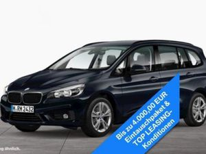BMW 218 i Gran Tourer EURO6 Advantage Head-Up RFK 3.Sitzre