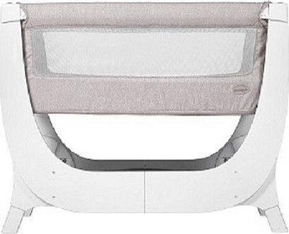 Shnuggle Air Bedsleeper - Stone Grey