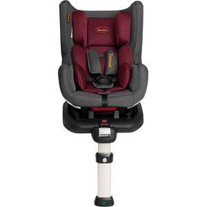 Baninni Autostoel Impero Isofix BN3501 Red/Gray