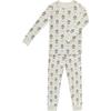 Fresk Pyjama 2-delig Pinguin Maat 86