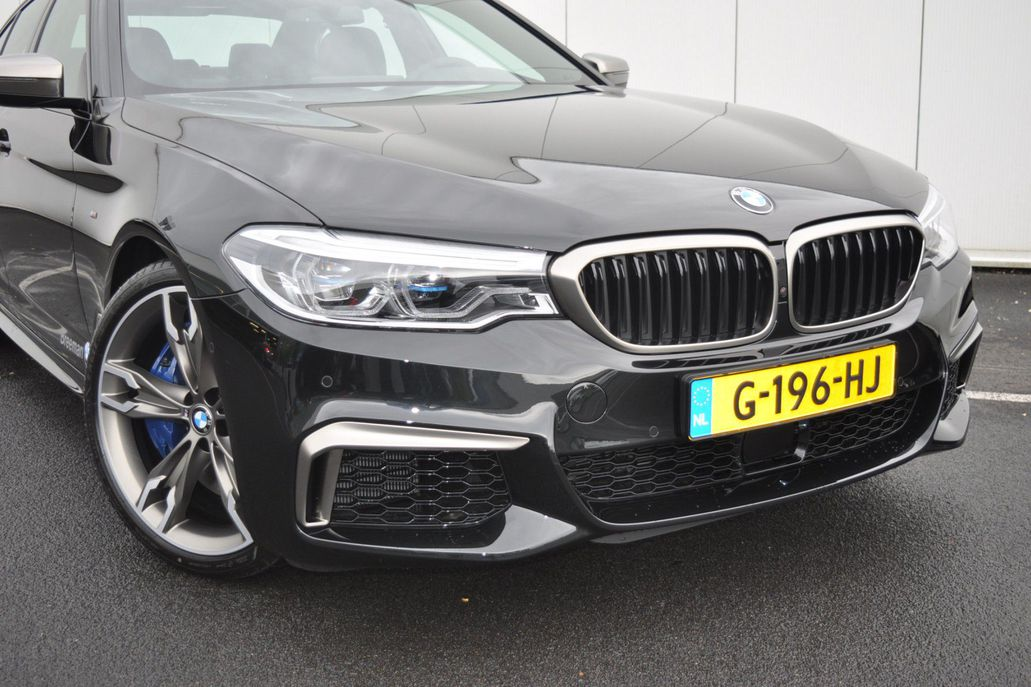 BMW 5 Serie M550i xDrive High Executive Aut.
