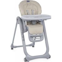 Chicco Kinderstoel Polly Magic Relax - Beige