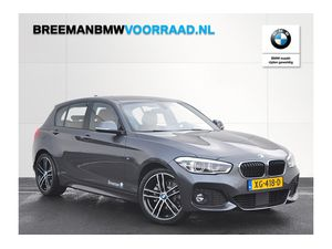 BMW 1 Serie 120i High Executive M Sport Aut.