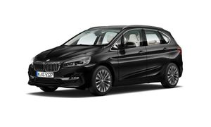 BMW 218i Active Tourer Model Luxury Line
