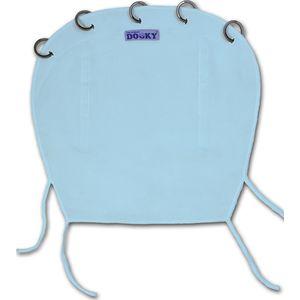 Dooky Universal Cover Uni Zonnekap - Baby Blue