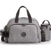 Kipling Luiertas Camama - Cotton Grey