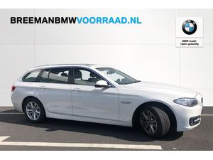 BMW 5 Serie 528i xDrive Touring Executive Aut.
