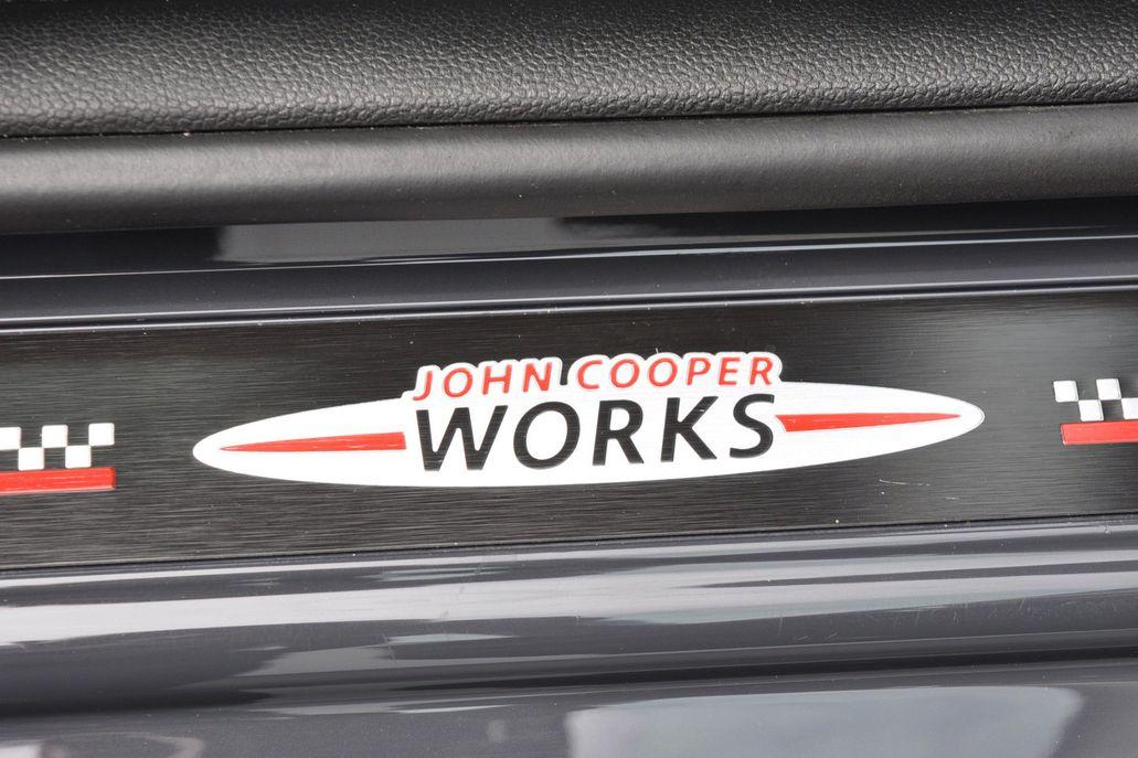 MINI John Cooper Works 3-deurs Chili
