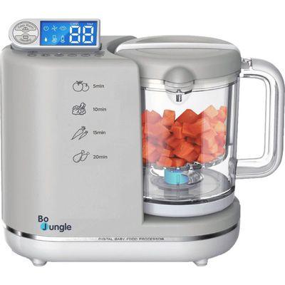B-Food B-Digital Baby Food Processor 6 in 1