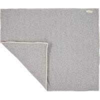 Koeka Boxkleed Vigo - Sparkle Grey 75x95 cm