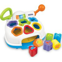 Weina Shape Sort Spinner