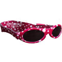 Baby Banz Zonnebril Rose Dots