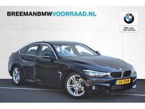 BMW 4 Serie 418i Gran Coupé Executive M Sport Aut.
