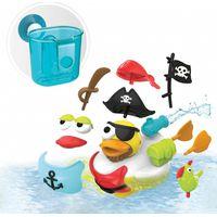 Yookidoo Badspeeltje - Duck Pirate