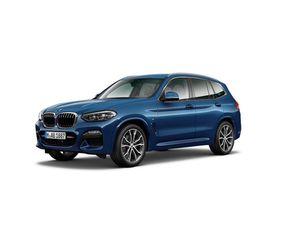BMW X3 xDrive20i High Executive M Sport Aut