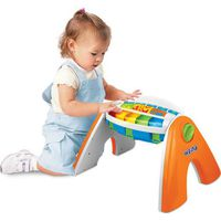 Weina Galaxy Playgym 4-in-1
