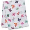 Lulujo Hydrofiele Doek Swaddle - Butterfly