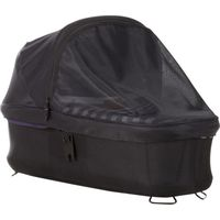 Mountain Buggy Suncover Carrycot Plus Urben Jungle / Terrain, exclusief reiswieg