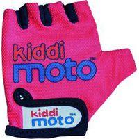 Kiddimoto Handschoen Neon Pink