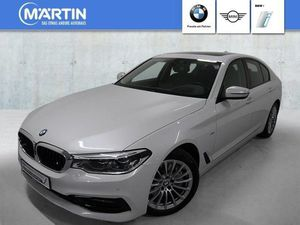 BMW 540 i xDrive Limousine Sport Line Head-Up HiFi