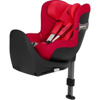 Cybex Sirona S I-SIZE - Rebel Red