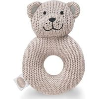 Jollein Rammelaar Natural Knit Bear Sand